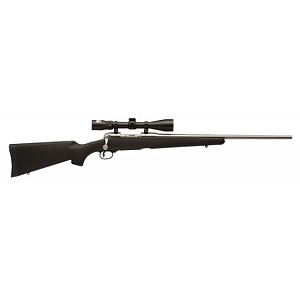 Savage 16 Trophy Hunter XP 338fed 22 Ss Nikon 3-9x