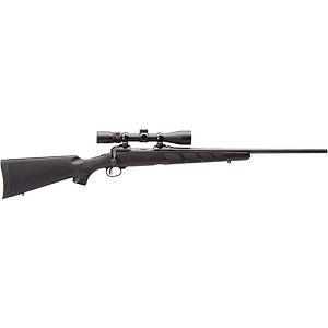 Savage 11 DOA Hunter XP 260rem 22