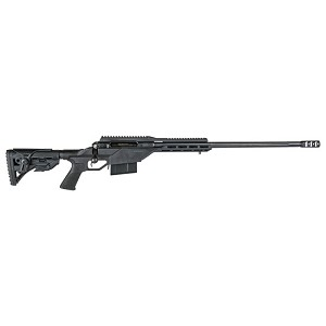 Savage 10 BA Stealth 223rem 16 1/2-28