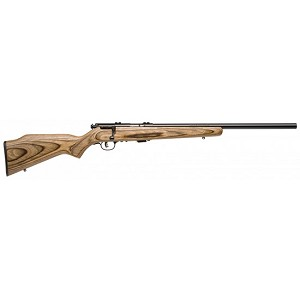 Savage Mark II Bv 22lr 21 Brown Laminate Accu-trig