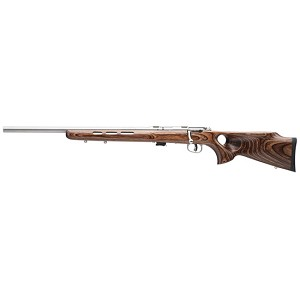 Savage Mark II Btvlss 22lr Ss 21 Lh Lam Th