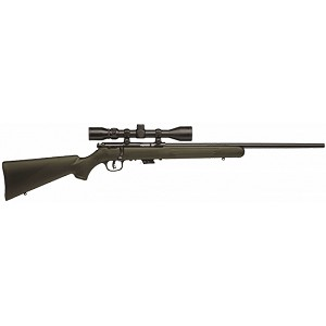 Savage Mark II XP 22lr 21 Bus 3-9x40 Pkg Dbm