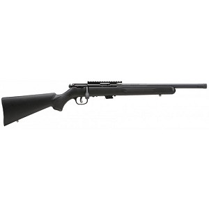 Savage Mark II Fv-sr 22lr 16.5 Threaded Bbl