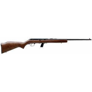 Savage 64 G 22lr 20.5 Dbm Blued Walnut