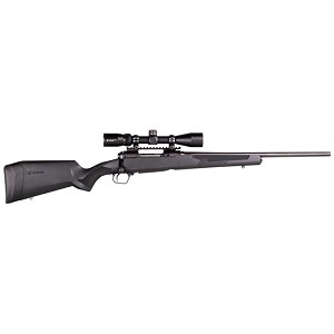 110 APEX HUNTER XP 24 6.5X284 VORTEX CFII 3-9