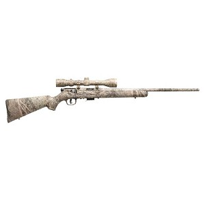 Savage 93 XP Camo 22mag 22 3-9x40mm