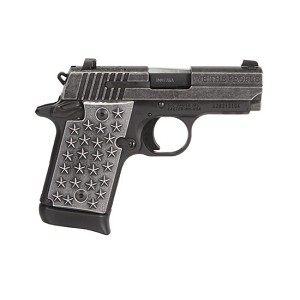 Sig Sauer P938 Compact 9mm 3 We The People