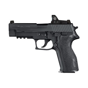 Sig Sauer P226 9mm Dasa Blk Ns Mini Reflex Sight 2 15rd