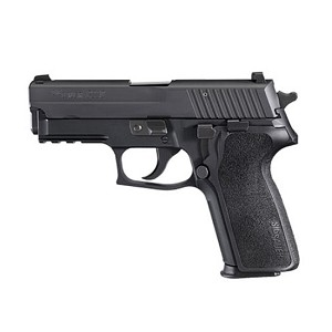 Sig Sauer P229 40sw Certified Pre Owned