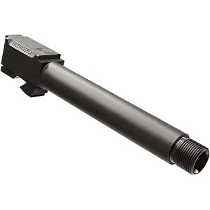 Silencerco Barrel Glock 23 40sw Thrd Barrel