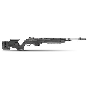 Springfield M1A 6.5creed Blk Precision Nm Stainless