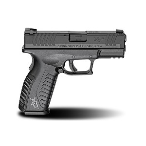 Springfield XDM 9mm 3.8 19rd Essentials