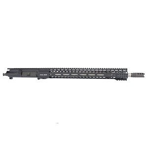 Stag 15 Upper 3gun Elite 5.56 18 Ss Fluted Mlok
