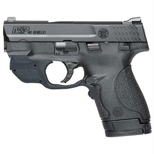 S&W M&P Shield 40sw 3.1 Ctc Grn Laserguard