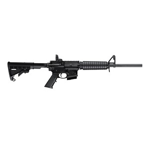Smith & Wesson M&P15 Sport II 223rem 16 Nj Legal 10rd