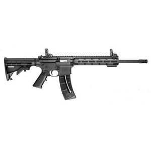 Smith & Wesson M&P15-22 Sport 22lr 26rd