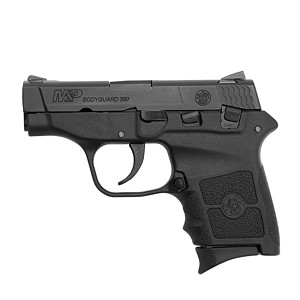 Smith & Wesson Bodyguard 380acp Nts No Thumb Safety Or Laser