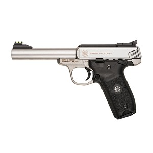 Smith & Wesson Victory Sw22 22lr 10rd