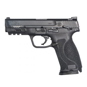 Smith & Wesson M&P40 40sw M2.0 4.25 15rd Blk Ambi