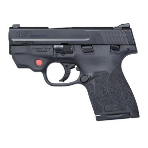 Smith & Wesson M&P40 40sw Shield M2.0 Ts Red Crimson Trac