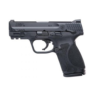 Smith & Wesson M&P40 M2.0 Compact 40sw 3.6 Ts 13rd