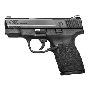 Smith & Wesson M&P Shield 45acp 3.3 No Thumb Safety Ns 3 Mag