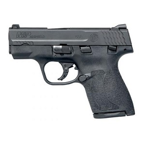 Smith & Wesson M&P40 Shield M2.0 40sw Ts Thumb Safety