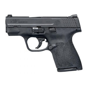 Smith & Wesson M&P40 Shield M2.0 40sw Nts Not Thumb Safet