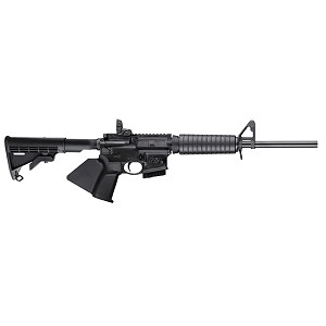 Smith & Wesson M&P15 Sport II 223rem 16 Ca Comp