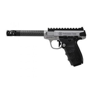 Smith & Wesson Sw22 Victory Target 22lr 6 Carbon Fiber Or