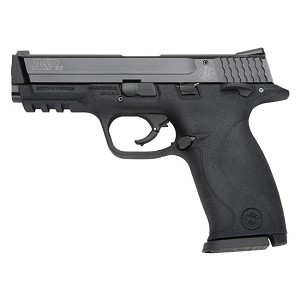 Smith & Wesson M&P22 22lr 4.1 10rd Polymer