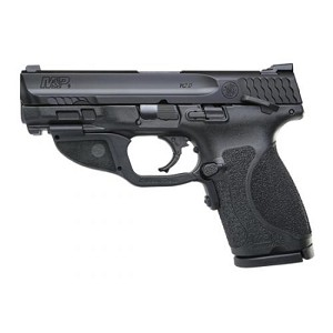 Smith & Wesson M&P40 M2.0 Compact 4 Ts Grn Laserguard