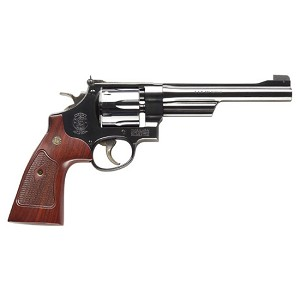 Smith & Wesson 27 Classic 357mag 6.5 Blued