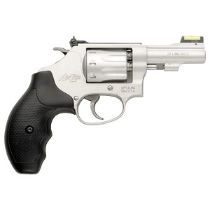 Smith & Wesson 317 22lr 3 Airlite Ss Rb As Sg Hv Il 8rd