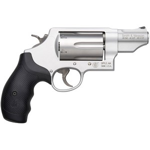 Smith & Wesson Governor 45acp 45lc 410ga 2.75 Ss 6rd