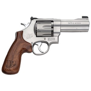 Smith & Wesson 625 45acp 4 Ss 6rd