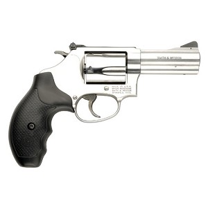 Smith & Wesson 60 357mag 3 Chiefs Special Ss Fl Rb As Sg