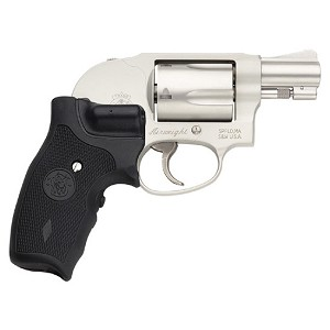 Smith & Wesson 638 Airweight 38spl+p 1 7/8 Ctc Lasergrips