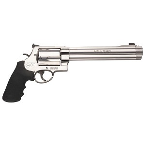 Smith & Wesson 500 500sw 8 3/8 5rd