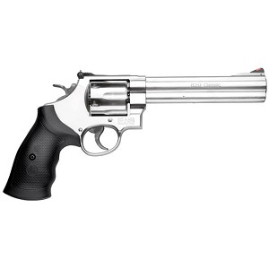 Smith & Wesson 629 44mag 6.5 Classi Ss Fl Ifs Sg Wo Dt As Il