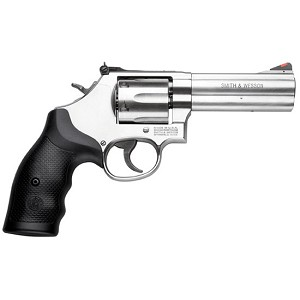 Smith & Wesson 686 357mag 4 Ss Sb Sg Ct Rr Wo Dt As Il