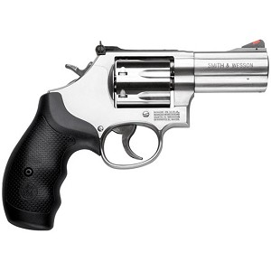Smith & Wesson 686+ 357mag 3 7rd