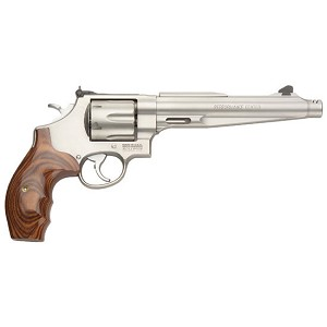 Smith & Wesson Pc 629 44mag 6rd 7.5 Rb Rr Br Sg Il