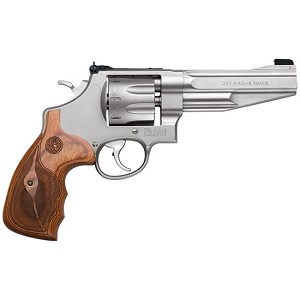 Smith & Wesson 627 357mag 5 8rd Ifs S Sgs Br Ch