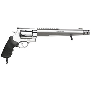 Smith & Wesson 460xvr 460sw 10.5 5rd Ss