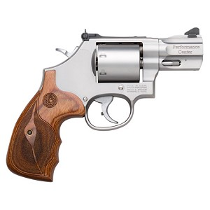 Smith & Wesson 686 357mag 2.5 Ss Sa/da