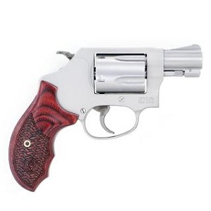Smith & Wesson 637 38spl+p Pc Enhanced Action 1 7/8