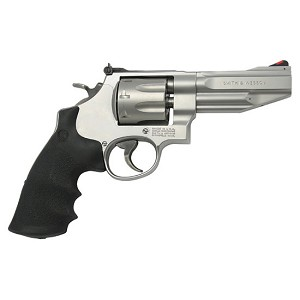 S&W 627 357mag Pro Series 4 Ss As 8rd