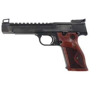 Smith & Wesson 41 22lr 5.5 Blue As 10rd