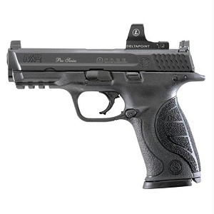 Smith & Wesson M&P9 Core 9mm 4.25 Blk 17rd